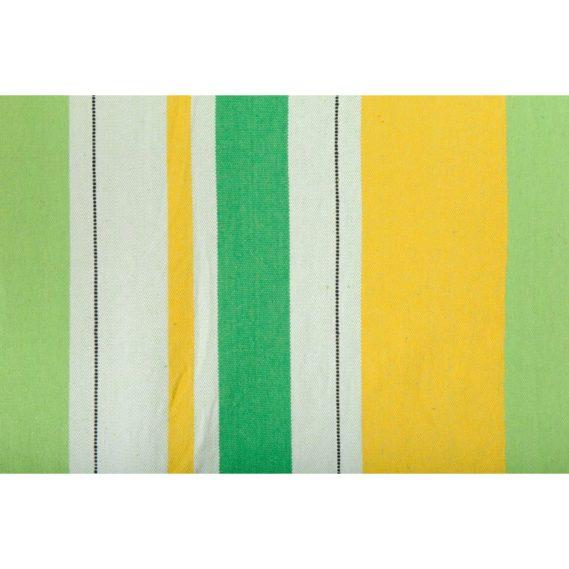 vente en ligne hamac paradise - hamac barre bresil vert