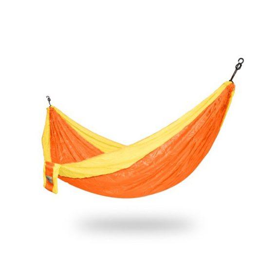 hamac-une place-hammock-simple-orange
