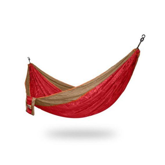 hamac-une place-hammock-simple-rouge