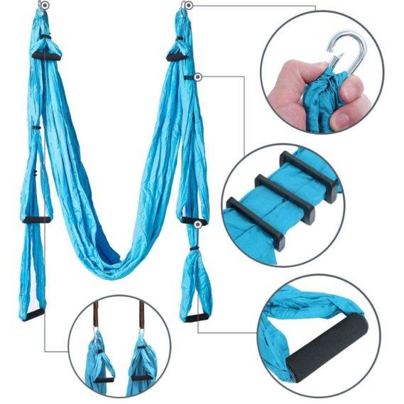 Ensemble-complet-Yoga-hamac-plafond-volant-balan-oire-6-poign-es-gymnastique-suspension-ceinture-Anti-gravit