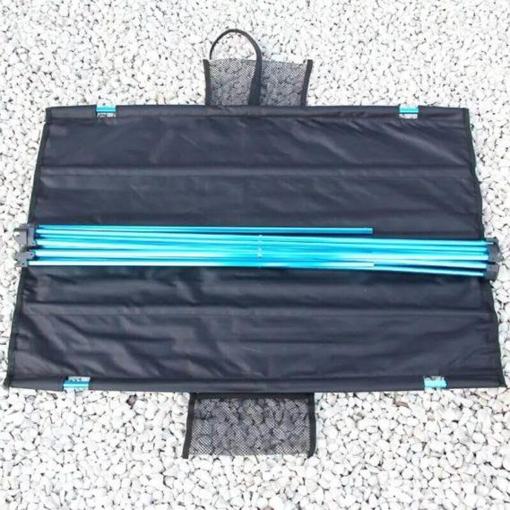 Table-extérieur-Portable-pliable-meubles-de-Camping-Tables-d-ordinateur-camping tissu