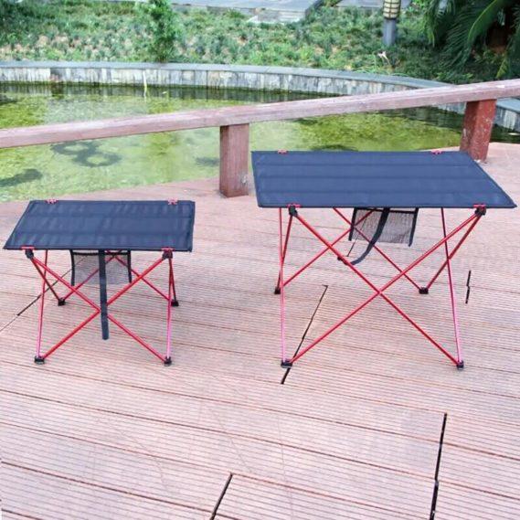 Table-extérieur-Portable-pliable-meubles-de-Camping-Tables-d-ordinateur-pique-nique-taille-S-L